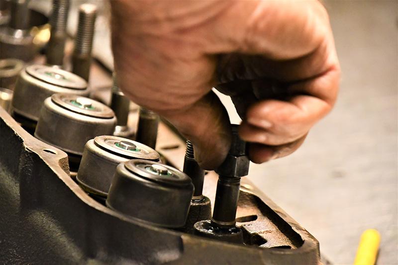 Benning Auto Parts