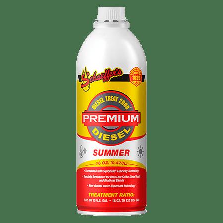 Diesel Treat 2000™ Ultra Low Sulfur Diesel Premium